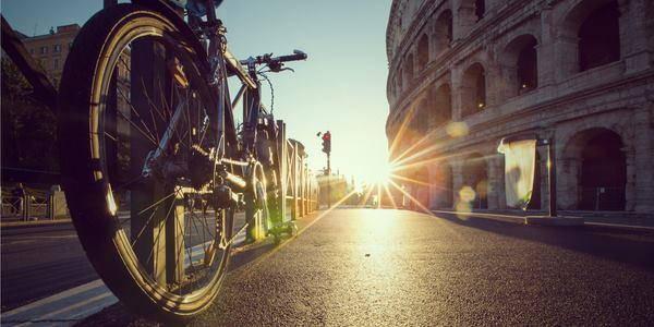 Mountain Bike e Cicloturismo